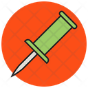 Office Pin Icon