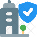 Office Protection Icon