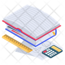 Office Stationery Stationery Geometry Tool Icon