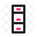 Office Storage Icon