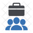 Group Team Office Icon