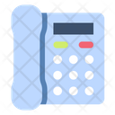 Office telephone Icon
