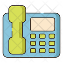 Mtelephone Smartphone Smartphone Scheduling Icon