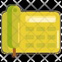 Office Telephone Icon