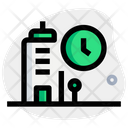 Office Time Icon