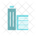 Office Tower Icon