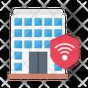 Wifi Office Internet Icon