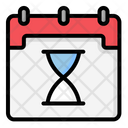 Office Working Day Office Hour Office Icon