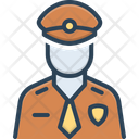 Officer Icon