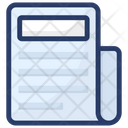 Official Document Icon