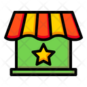 Official store Icon