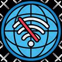 Ioffline Offline No Internet Icon