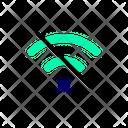Offline Disconnect Internet Icon