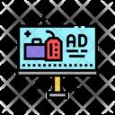 Offline Advertise Icon