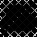 Offline cloud Icon