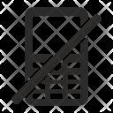 Offline Mobile Icon