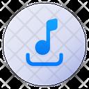 Offline Music Video Offline Icon
