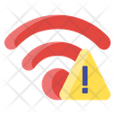 Offline Symbol Internet Disconnected Network Disconnected Icon