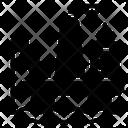 Offshore Platform Offshore Platform Icon