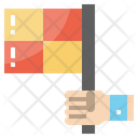 Offside Icon