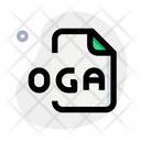 Oga File Icon