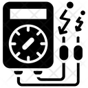 Ohmmeter Icon