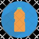 Oil Bottle Kitchen Icon