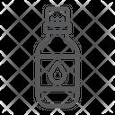 Essential Oil Aromatheraoy Icon