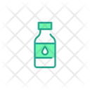 Oil Oil Bottle Oil Therapy Icon