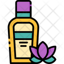 Oil Essential Oil Oil Bottle Icon