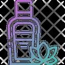 Oil Essential Oil Oil Bottle Icon