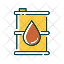 Oil Barrel Barrel Fuel Barrel Icon