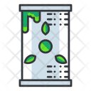 Barrel Green Can Icon