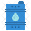 Bio Can Ecology Icon