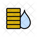 Barrel Oil Fuel Icon