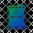 Oil Barrel Barrel Oil Icon