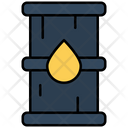 Oil Barrel Barrel Drum Icon