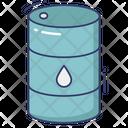 Oil Barrel Oil Barrel Icon