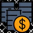 Oil Barrel Price Icon