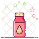 Oil Oil Bottle Cooking Oil Icon