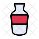 Bottle Spa Massage Icon
