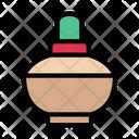 Bottle Oil Massage Icon