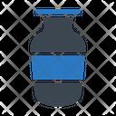 Bottle Spa Massage Icon