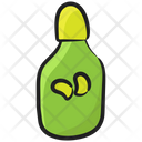 Olive Oil Bottle Oil Bottle Icon