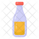 Oil Bottle Oil Cooking Oil Icon