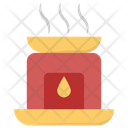 Oil Burner Icon