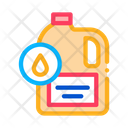 Liquid Fuel Auto Icon
