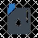 Oil Fuel Petrol Icon
