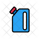 Can Bottle Fuel Icon