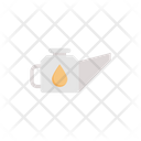 Oil Fuel Can Icon
